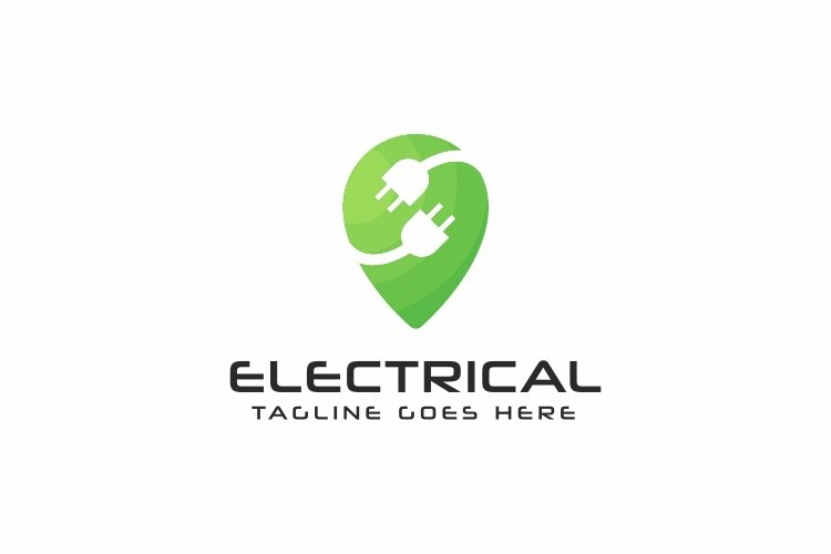 Electrical Point Logo example image 1