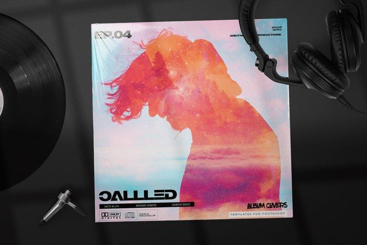 Called Album Cover