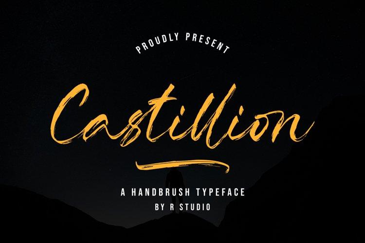 Castillion example image 1