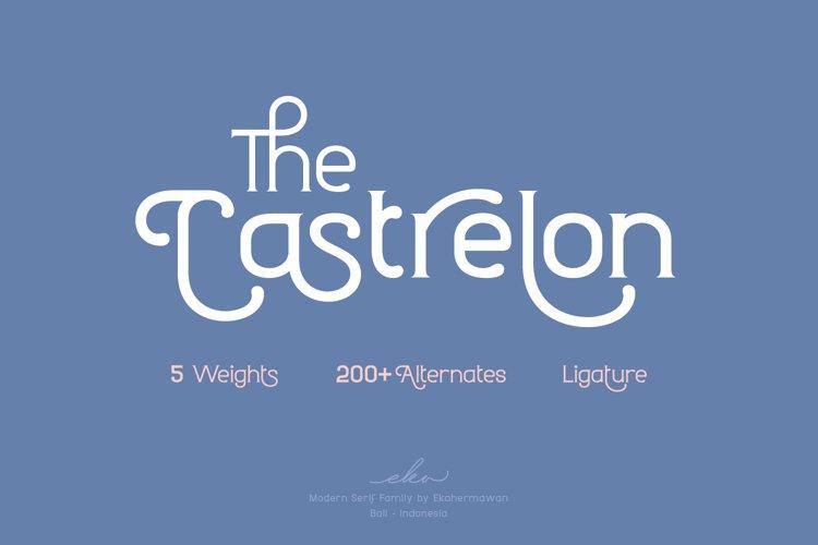 Castrelon example image 1