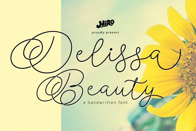 Delissa Beauty example image 1