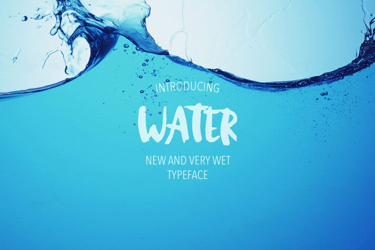 Water example image 1