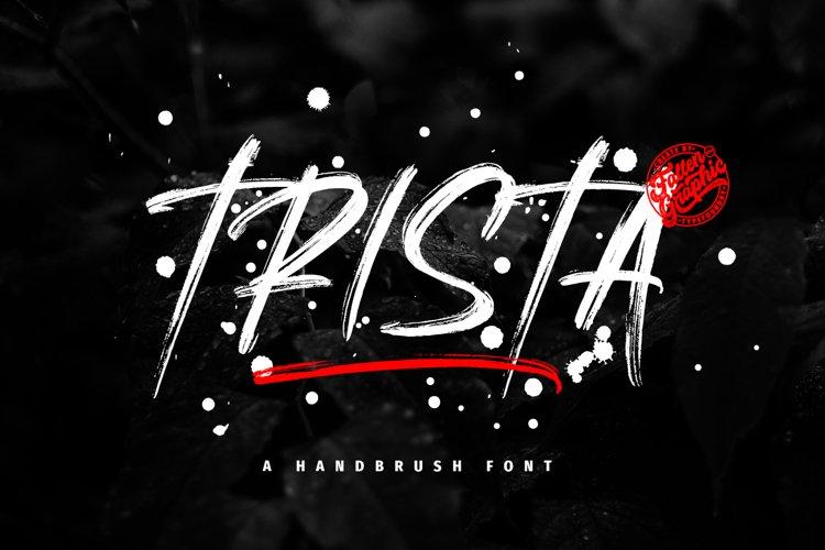 Trista Brush