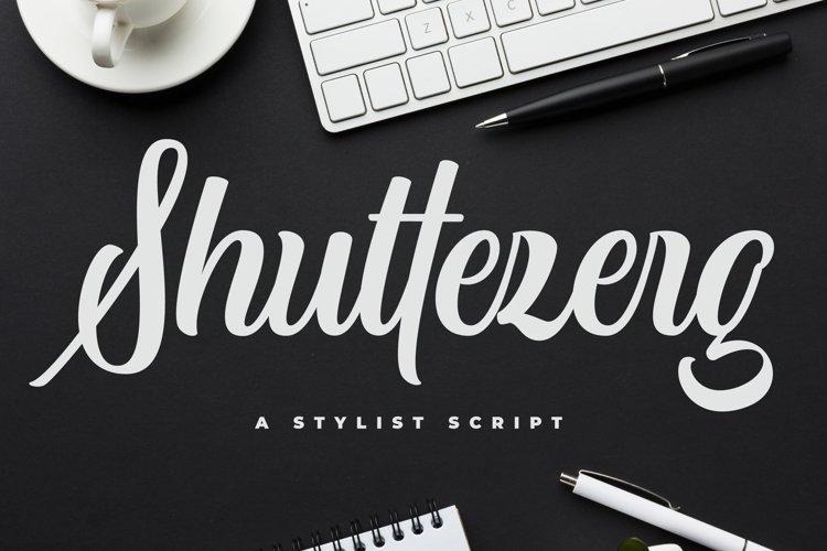 Shuttezerg Script - A Stylist Script example image 1