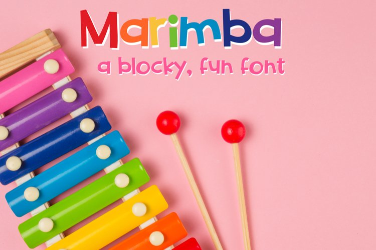 ZP Marimba example image 1