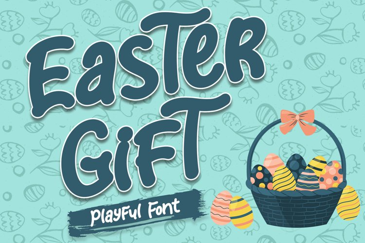 Easter Gift example image 1