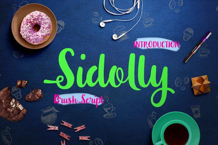 Sidolly
