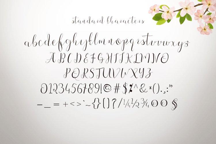 Fajrina Script example 2
