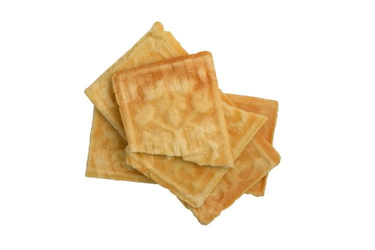 Cardamom cookies, crackers, waffles example image 1