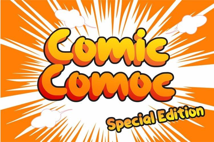Comiccomoc example image 1
