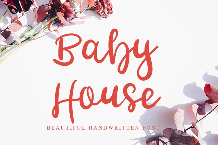Baby House example image 1