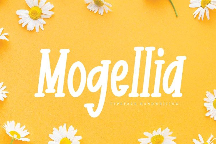Mogellia example image 1