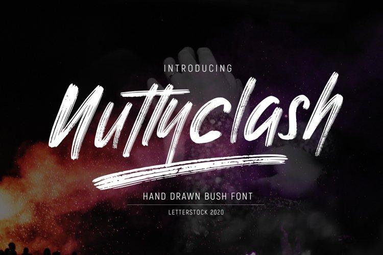 Nuttyclash example image 1
