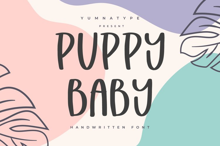Puppy Baby example image 1