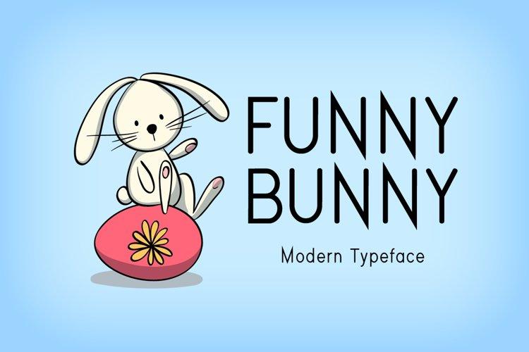 Funnybunny example image 1