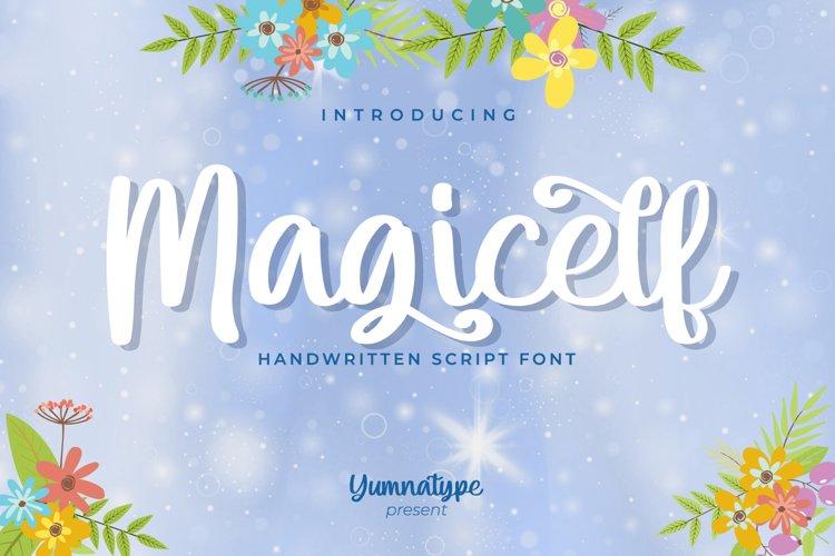 Magicelf example image 1