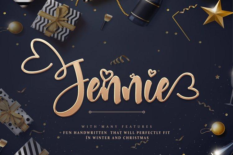 Jennie example image 1