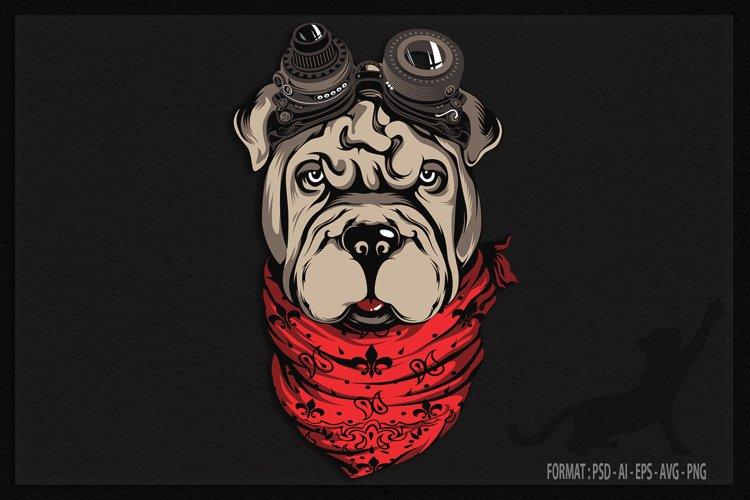 Dogpunk example image 1