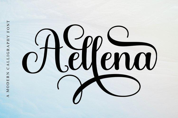 Aellena example image 1