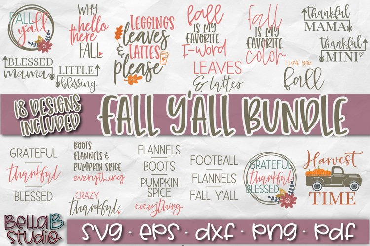 Fall SVG Bundle, Autumn SVG Bundle, Fall-Autumn Shirt SVG