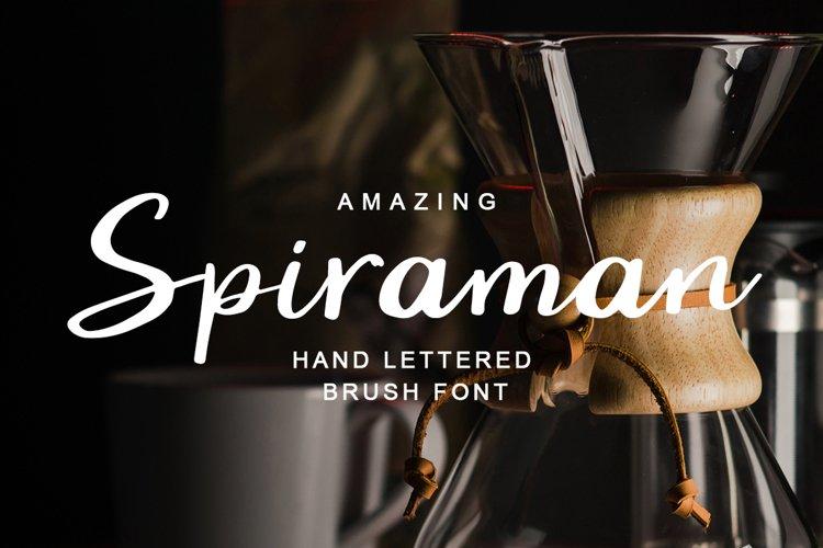 Spiraman example image 1