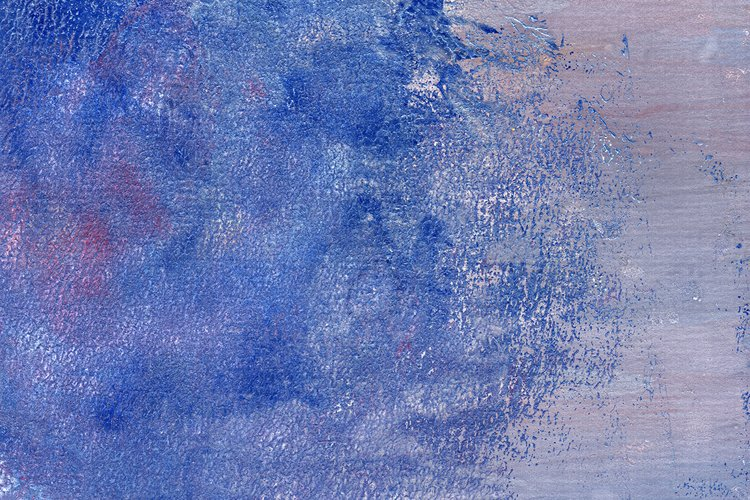 textural background with silver, violet and blue colors