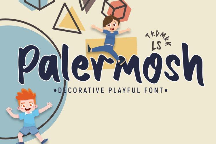 Palermosh example image 1