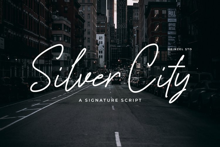 Silver City Signature example image 1