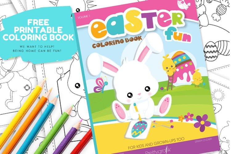 Free Coloring Book Design Bundles
