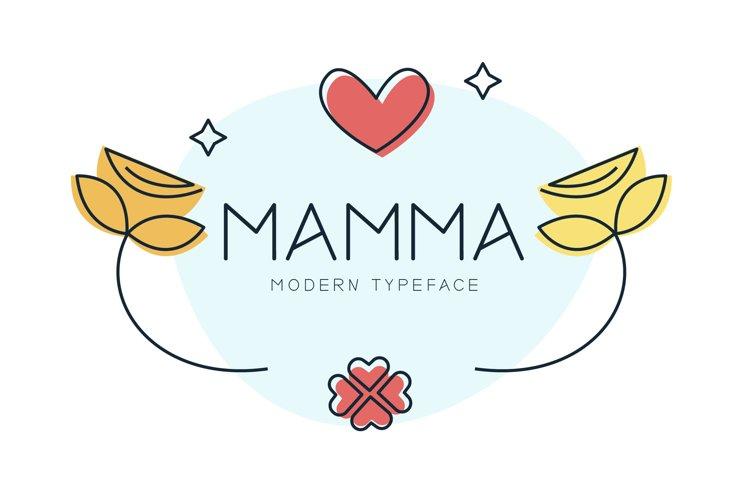 Mamma example image 1