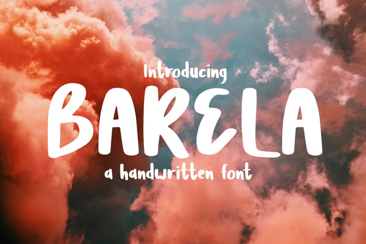 Barela example image 1