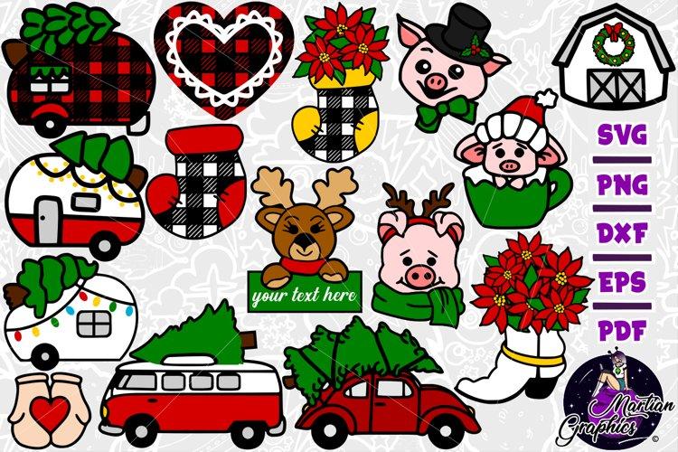 Simple Christmas Country Bundle
