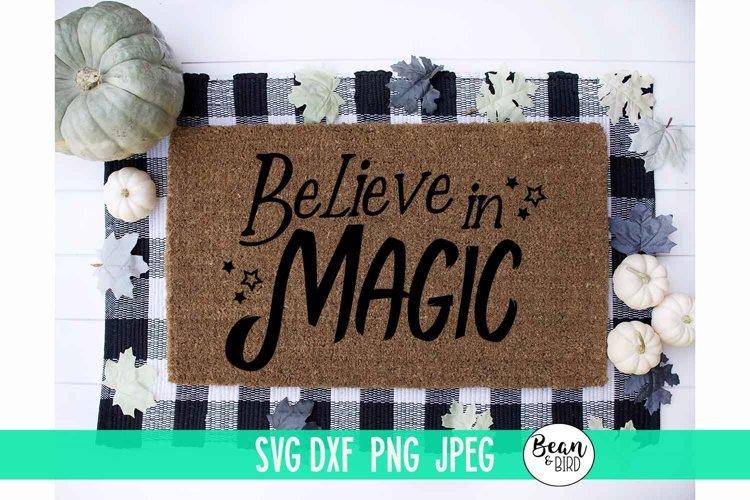 Believe in Magic example image 1