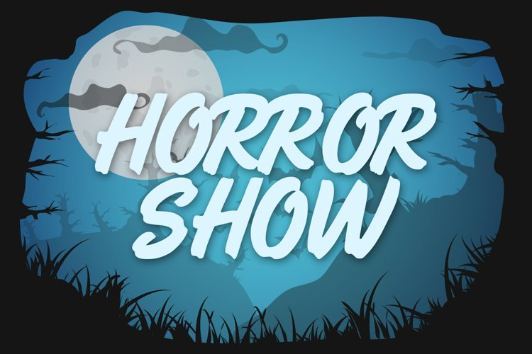 Horror Show example image 1
