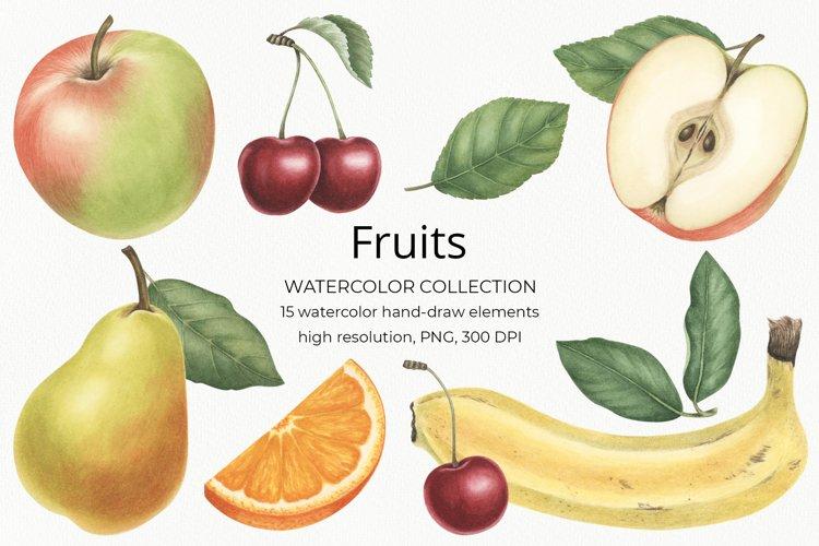Fruits example image 1