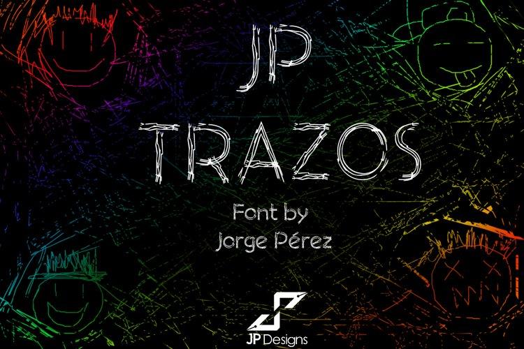 JP Trazos example image 1