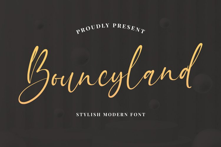 Bouncyland example image 1