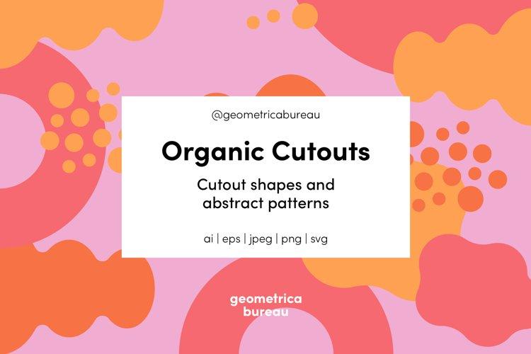 Organic Cutouts example image 1