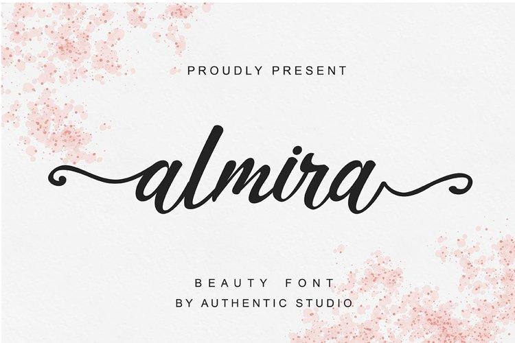 Almira example image 1