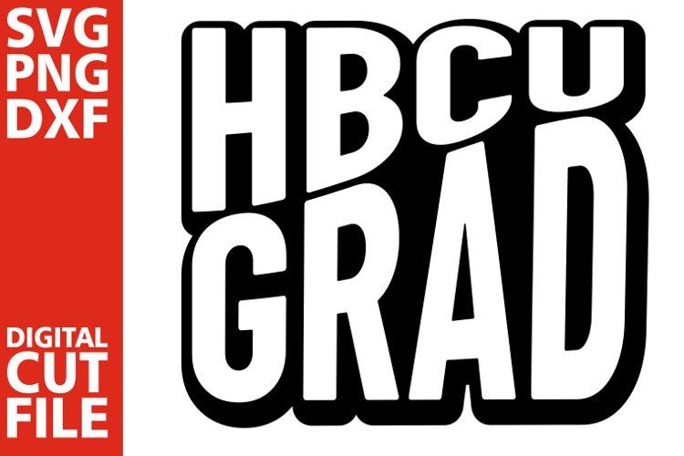 HBCU Grad svg, Black Queen svg, Afro woman, Graduation svg