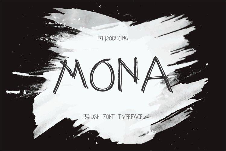 Mona example image 1