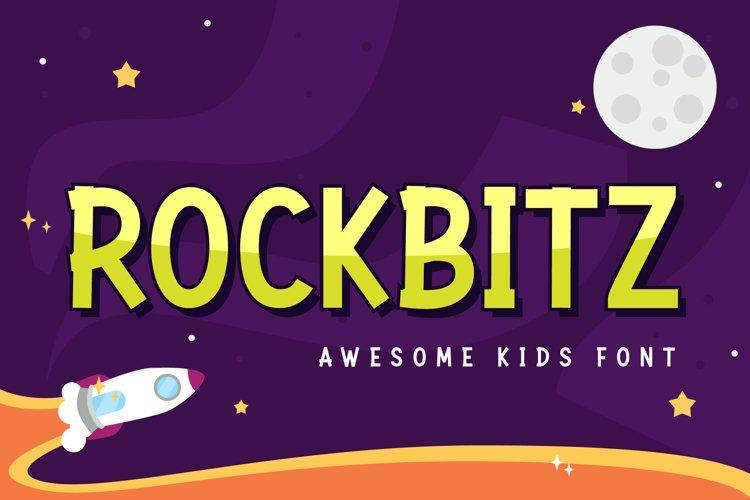 Rockbitz example image 1