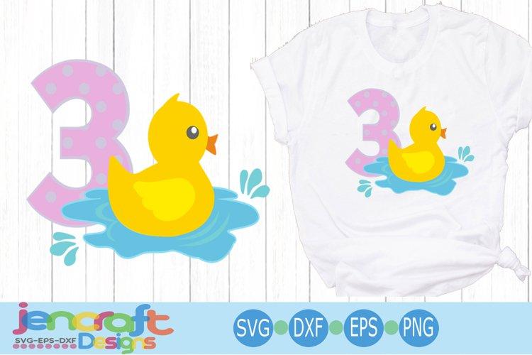 Baby Birthday 3rd Birthday 3 months Toddler Kids svg print