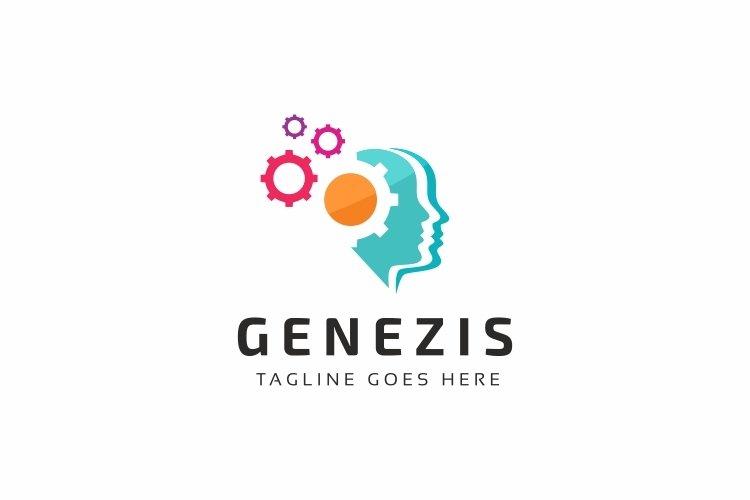 Mindset Logo example image 1