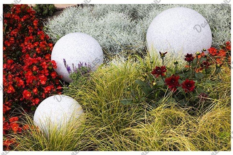 large stone balls example image 1