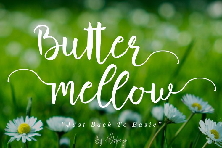 Butter Mellow example image 1