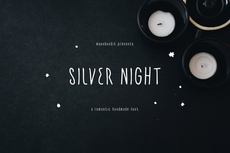 MBF Silver Night example image 1