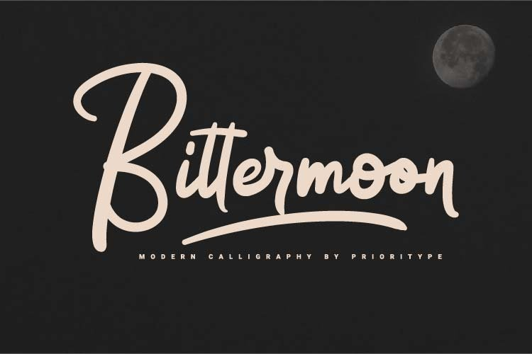 Bittermoon example image 1