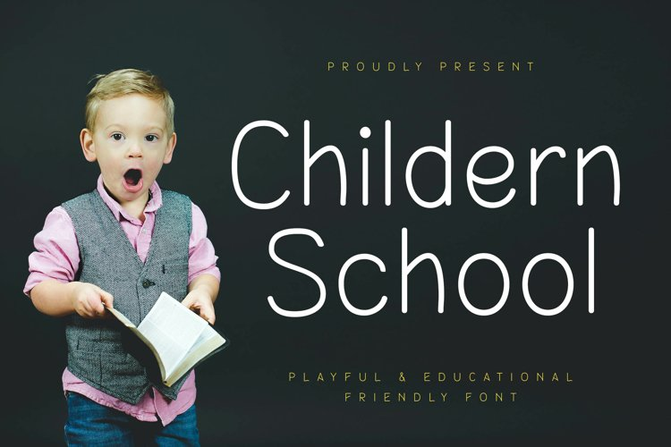 Childern School example image 1