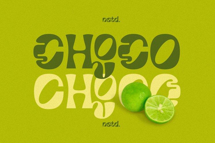 ChocoChoco example image 1